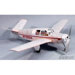 Bonanza Model 35 762mm Wood Kit DUMAS
