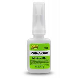 Cola Ciano Medium Liquido ZAP CA (14,1gr)