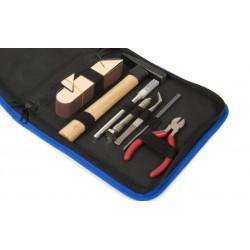 Pasta com ferramentas básicas - OCCRE