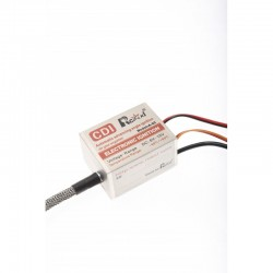 SINGLE CYLINDER ELECTRONIC IGNITION For 3W engine after 2008 CM6 90 ° 2S LIPO