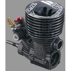 Car Engine O.S. Max 21XZ SPEED 21XZ-GT W/21J3(B)R7.0MM