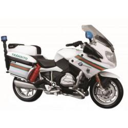 Moto GNR-Brigada de Trânsito BMW R1200 RT 1:18