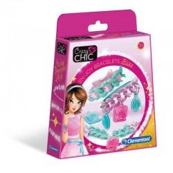 Crazy Chic-Kit de Pulseiras Românticas