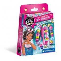 Crazy Chic-Kit Pulseiras Fashion