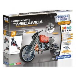 Laboratório de Mecânica - Roadster & Dragster