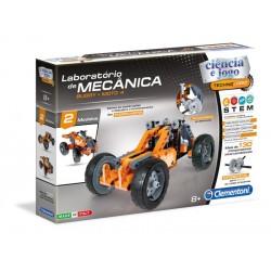 Laboratório de Mecânica-Buggy+Moto4