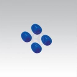 Skid damper, blue, R30, R50