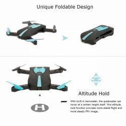 DRONE DE BOLSO - SELFIEDRONE