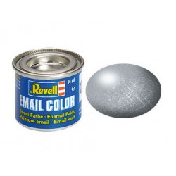 Revell Email Color, Silver, Metallic, 14ml