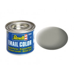 Revell Email Color, Stone Grey, Matt, 14ml, RAL 7030