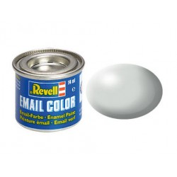 Revell Email Color, Light Grey, Silk, 14ml, RAL 7025