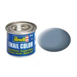 Revell Email Color, Grey, Matt, 14ml, RAL 7000
