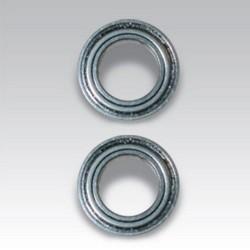 Ball bearings, 6x10x3 R30/R50/X50/R90 (2)