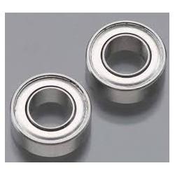 Ball bearings, 7x13x5, X50, Grips, 2 units Thunder Tiger