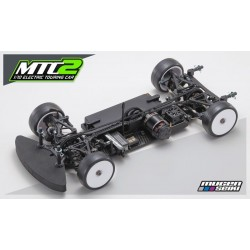 MTC2 KIT MIT CFPR-CHASSIS 1/10 E-TW MUGEN