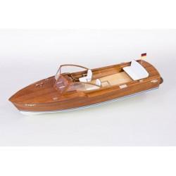 Capri Sportboot Aeronaut 70cm boat kit