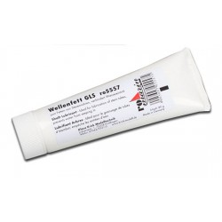 Massa lubrificante para tubos e isolante