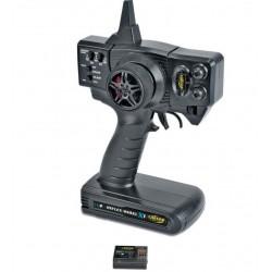 Carson FS Reflex X1 2-channel 2.4G Color Box