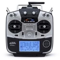 Radio Futaba 14SG C/ Receptor