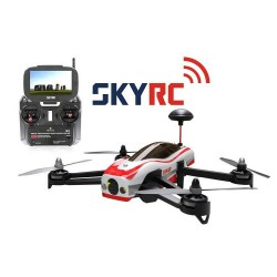 SkyRC Sokar FPV Racing Drone Quadrocopter