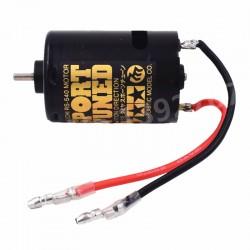Electric-Motor 540 Sport Tuned