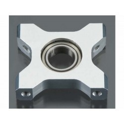 Metal lower bearing block, X50 Thuder Tiger