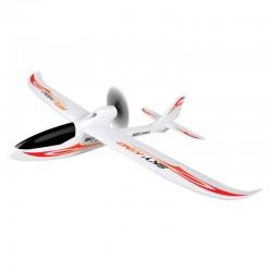 AIRPLANE SKY FLY 3CH 2.4GHZ - WLTOYS F959
