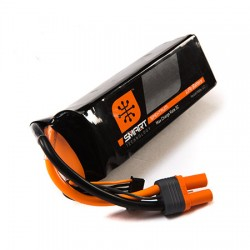 Bateria 7000mah 6S 22.2V Smart LiPo 30C; IC5