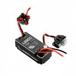 Hobbywing BEC 10A V2-Car UBEC controller for 2-6s