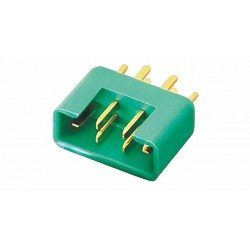 Multiplex MPX connector M6-50 male