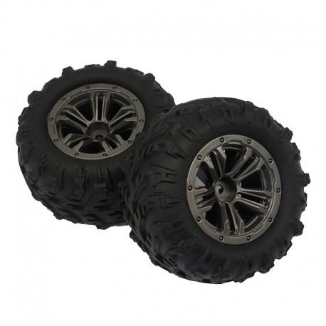 Tire Set(2un)