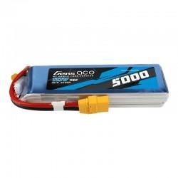 Bateria Gens Ace 5000mAh 11.1V 45C 3S1P XT90
