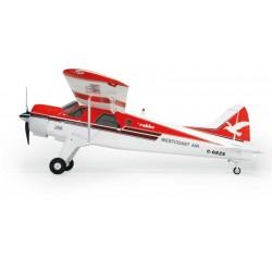 """Robbe Modellsport DHC-2 BEAVER """"AIR BEAVER"""" RED1520mm PNP"""