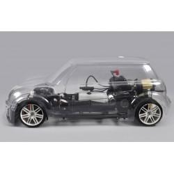 SPORTSLINE 4WD-510 MINI COOPER (S/pintura)