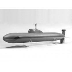 Akula Submarine Kit