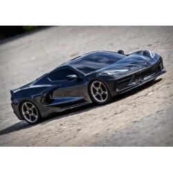 Chevrolet Corvette Stingray 1/10 AWD 4-Tec 3.0 BLACK Traxxas