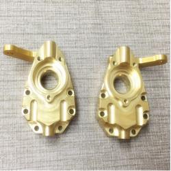 Traxxas TRX-4 Brass Steering Knuckles
