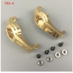 Traxxas TRX-4 Brass C Hut