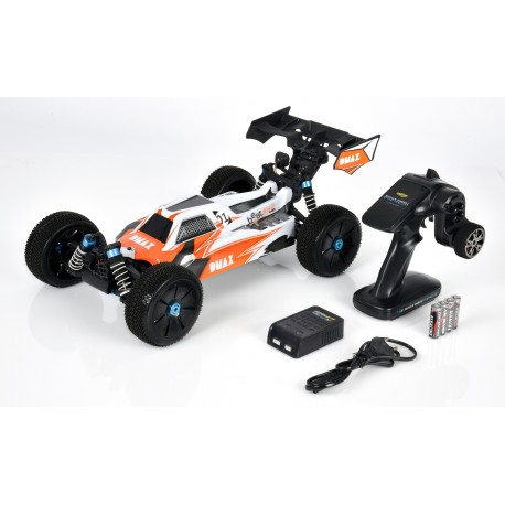 Carro 1:8 Beat Warrior Buggy 100% RTR DMAX