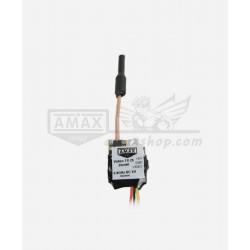 VTX25S (25/100/200) Video Transmitter