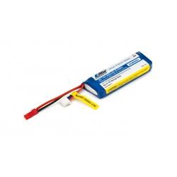 Battery, Lipo 2S 7.4V 20C 800mah, JST