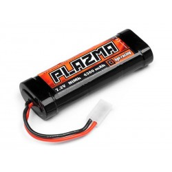 Battery HPI Nimh 4300mah Tamyia Plug