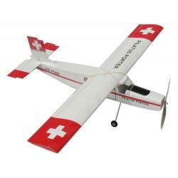 Avião Pilatus Porter ARF(EP) 1100mm