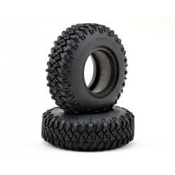 Mickey Thompson 1.55 Baja MTZ Scale Tires RC4WD
