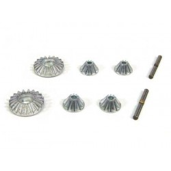 Differenctial Bevel Gear Set