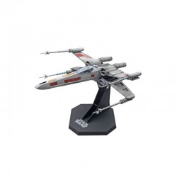 X-WING FIGHTER 1/48 (L:99mm/C:110mm 21pcs)