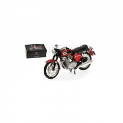 Mota 1/12 BSA ROCKET III-1968-RED Minichamps