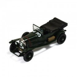 BENTLEY SPORT 3. 0 L NO.3 WINNER LE MANS 1927 1/43