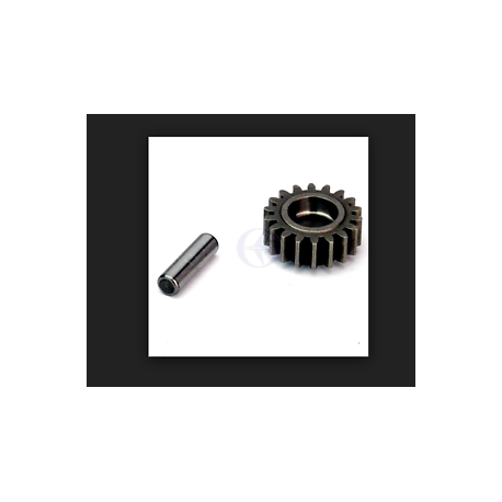 Rev idle gear & shaft, MTA4