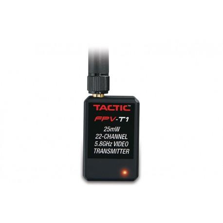 Transmissor Tactic 25mW 5.8Ghz